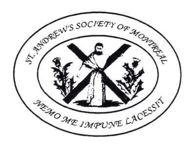 St.Andrews Society of Montreal